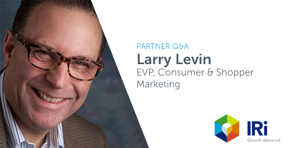 Larry-Levin