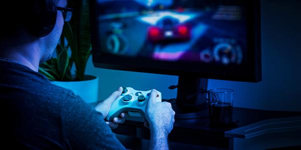 gamer media habits